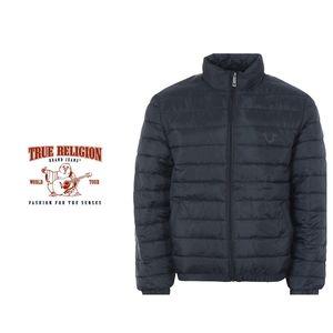 Puffer Jacket by True Religion NWT